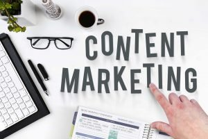 Are you content with your website content?