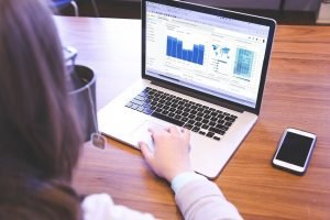 How using Google Analytics on your website can help you